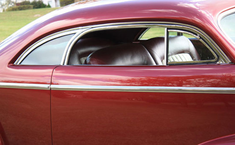 1941 Buick 2 Door Coupe - The Phoenix  -  812