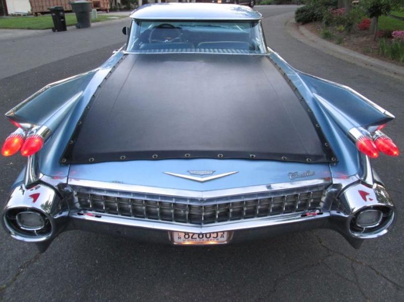 Cadillac Classic Cars 813
