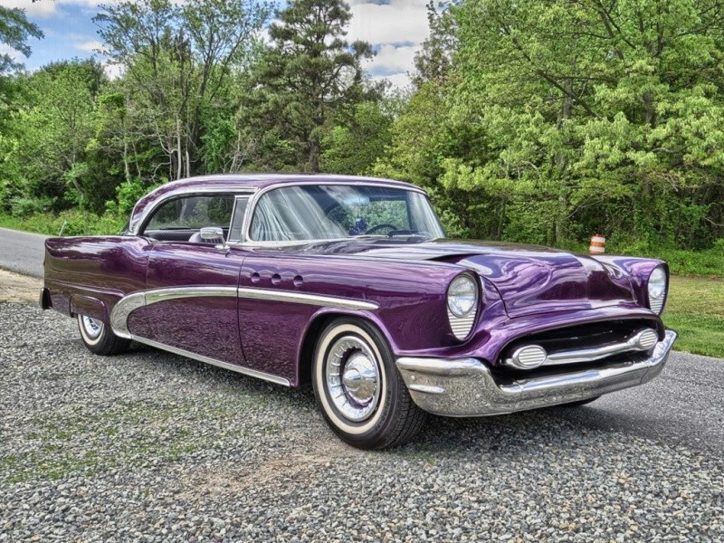 Buick 1950 -  1954 custom and mild custom galerie - Page 7 913