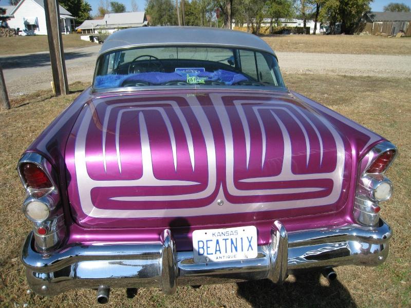 1955 Buick - Beatnix -  Mike Shea - Jeff Myers _571710