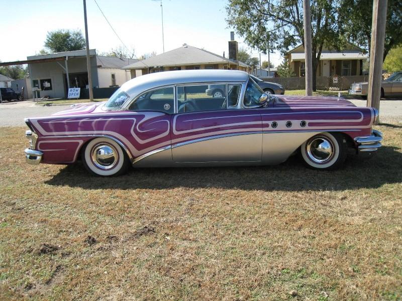 1955 Buick - Beatnix -  Mike Shea - Jeff Myers _57ddh10