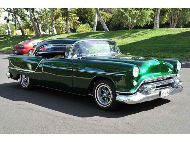Oldsmobile 1955 - 1956 - 1957 custom & mild custom - Page 4 Cnbcv10