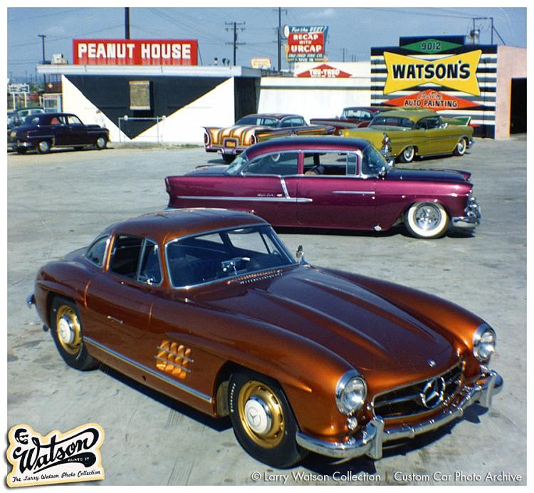 Photos d'époques de Larry Watson - Page 4 Colorf10