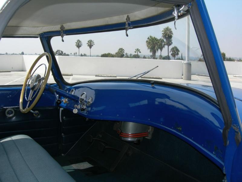 1948 Davis Three Wheels Davis-10