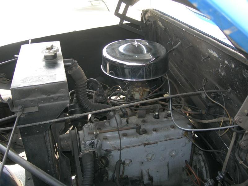 1948 Davis Three Wheels Davis-15