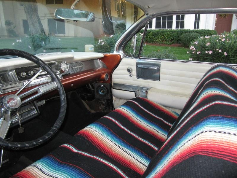 Cadillac 1961 - 1968 Custom & mild custom - Page 3 Df10