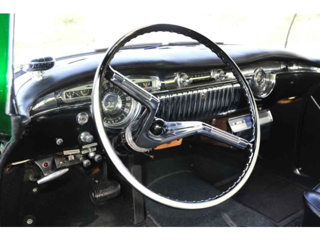 Oldsmobile 1955 - 1956 - 1957 custom & mild custom - Page 4 Df11