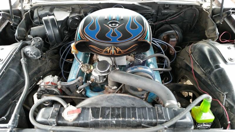 Cadillac 1961 - 1968 Custom & mild custom - Page 3 Dhdfhd10
