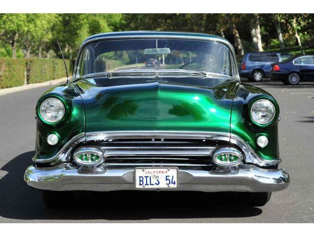 Oldsmobile 1955 - 1956 - 1957 custom & mild custom - Page 4 Dhdfhd11