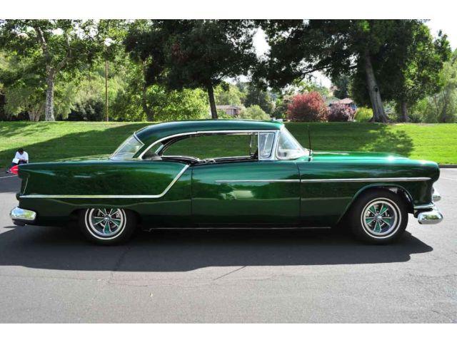 Oldsmobile 1955 - 1956 - 1957 custom & mild custom - Page 4 Dhdh10