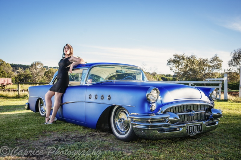 Buick 1955 - 57 custom & mild custom - Page 5 Dsc05910