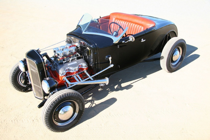 Ford 1931 Hot rod - Page 5 Dsf10