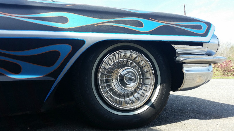 Cadillac 1961 - 1968 Custom & mild custom - Page 3 Dsfsd10