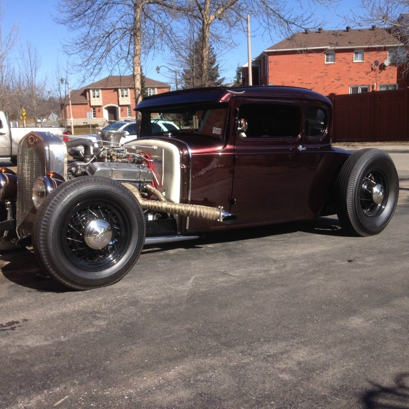1930 Ford hot rod - Page 5 Dsgs10