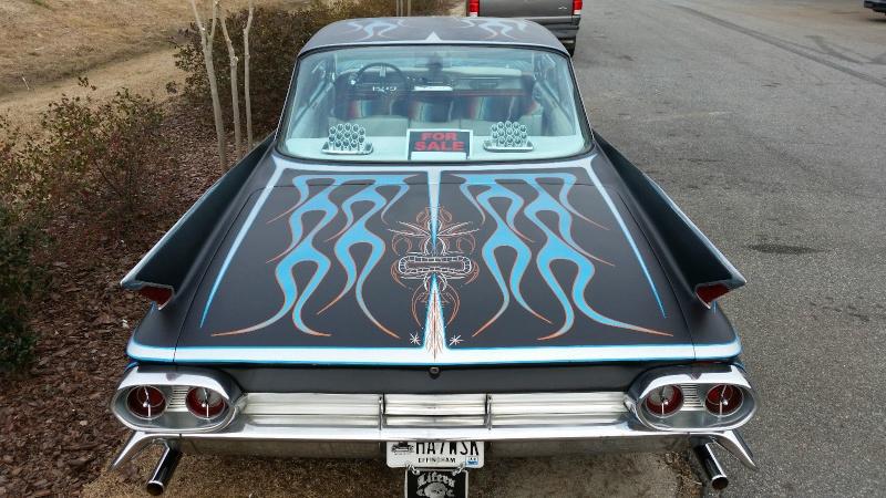 Cadillac 1961 - 1968 Custom & mild custom - Page 3 Dssgsg10