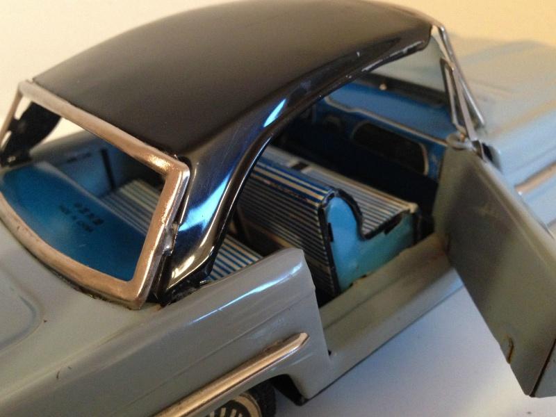 us car -  tôle - Tin Toys -  1950's & 1960's - Page 3 Dtrzer10