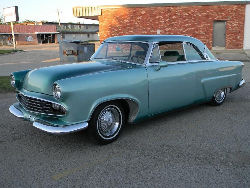 Ford 1952 - 1954 custom & mild custom - Page 7 Dze10
