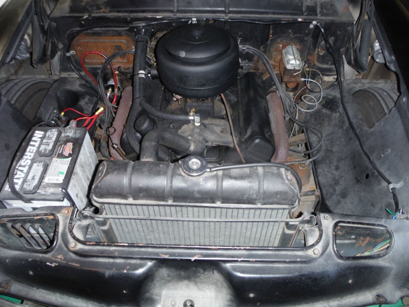 Ford 1955 - 1956 custom & mild custom - Page 5 E10