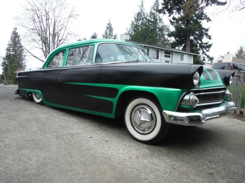 Ford 1955 - 1956 custom & mild custom - Page 5 Eazea10