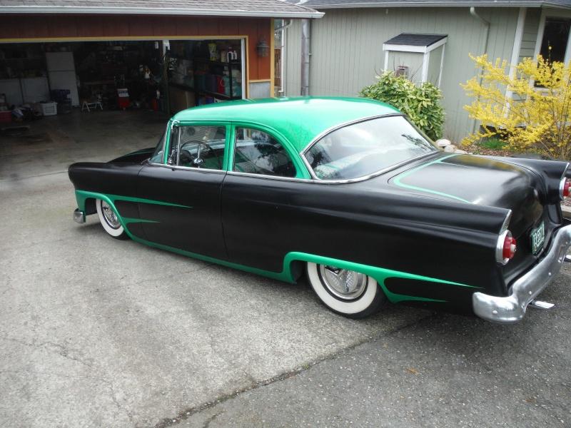 Ford 1955 - 1956 custom & mild custom - Page 5 Eeaze10