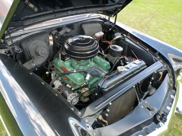 Buick 1955 - 57 custom & mild custom - Page 5 Engine11
