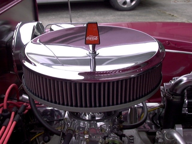 Ford & Mercury 1941 - 1948 customs & mild custom - Page 5 Engine20