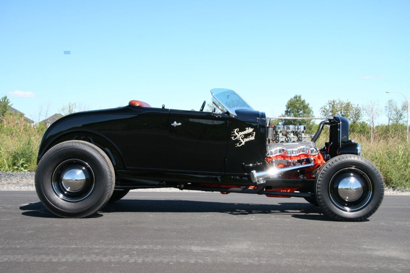 Ford 1931 Hot rod - Page 5 Erfsd10