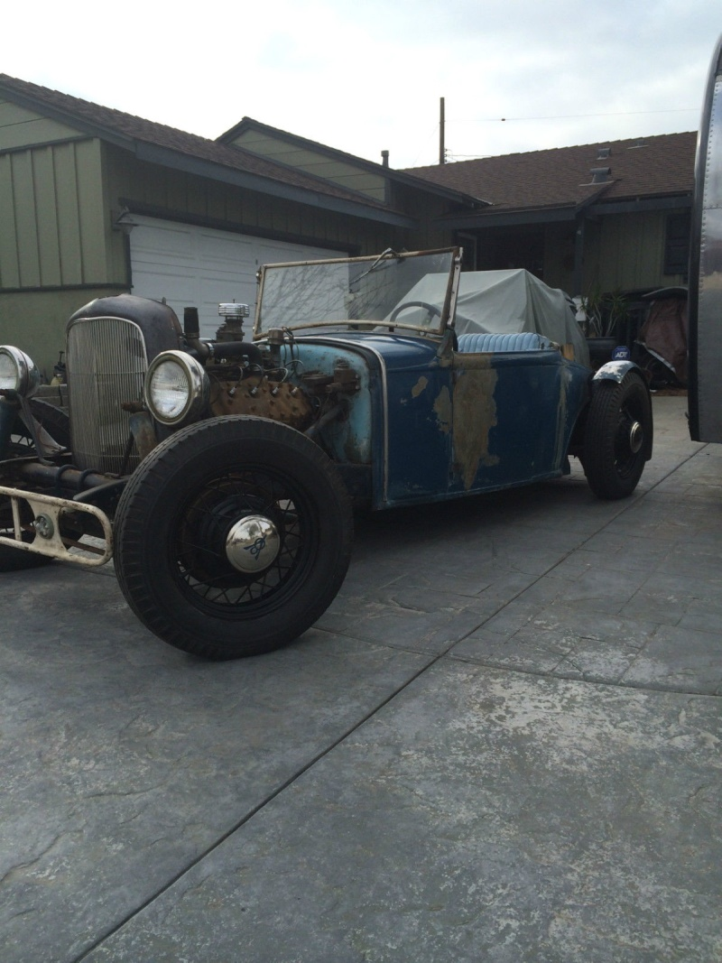 1930 Ford hot rod - Page 5 Ertere10
