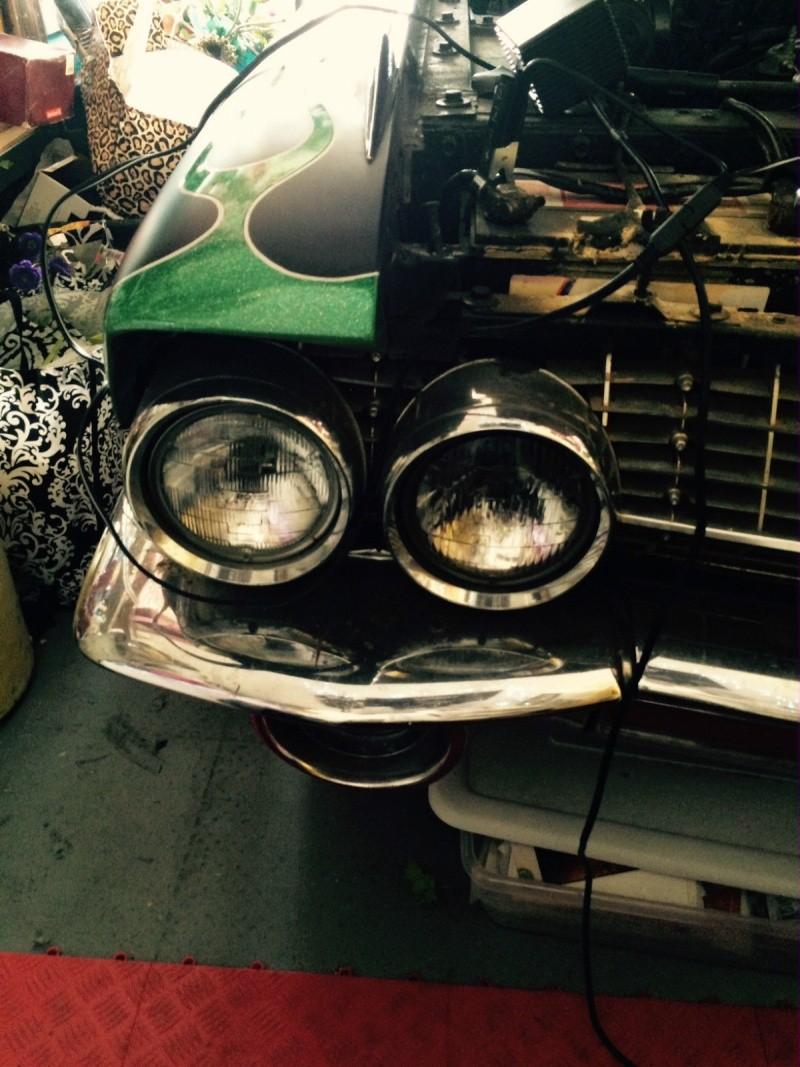 Cadillac 1961 - 1968 Custom & mild custom - Page 3 Ertyre10