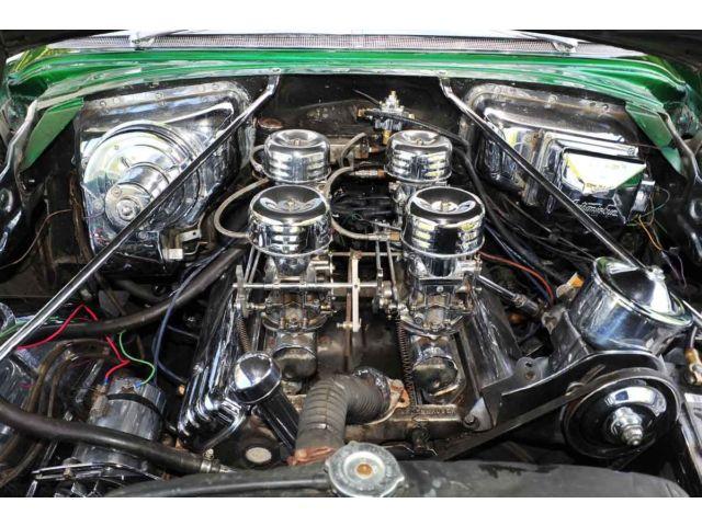 Oldsmobile 1955 - 1956 - 1957 custom & mild custom - Page 4 Eyerye10