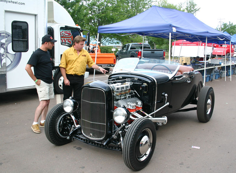 Ford 1931 Hot rod - Page 5 Ezrezr10