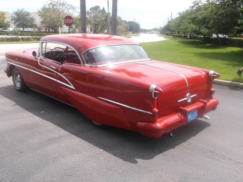 Oldsmobile 1955 - 1956 - 1957 custom & mild custom - Page 4 Fdfsd10