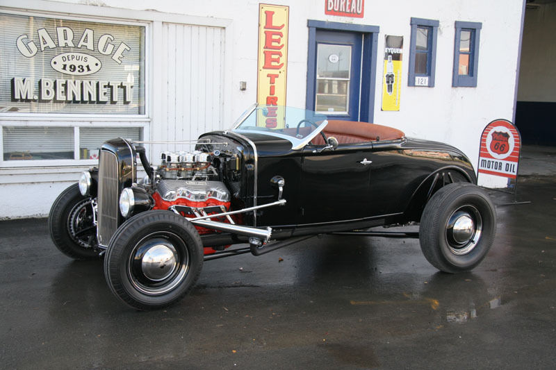 Ford 1931 Hot rod - Page 5 Fdfsf10
