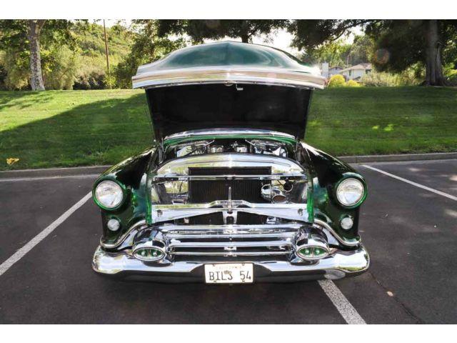 Oldsmobile 1955 - 1956 - 1957 custom & mild custom - Page 4 Fdg10