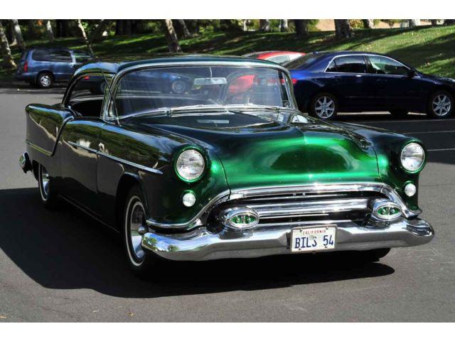 Oldsmobile 1955 - 1956 - 1957 custom & mild custom - Page 4 Fdgfd10