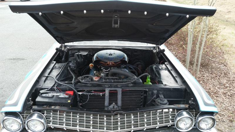 Cadillac 1961 - 1968 Custom & mild custom - Page 3 Fdhdfh10