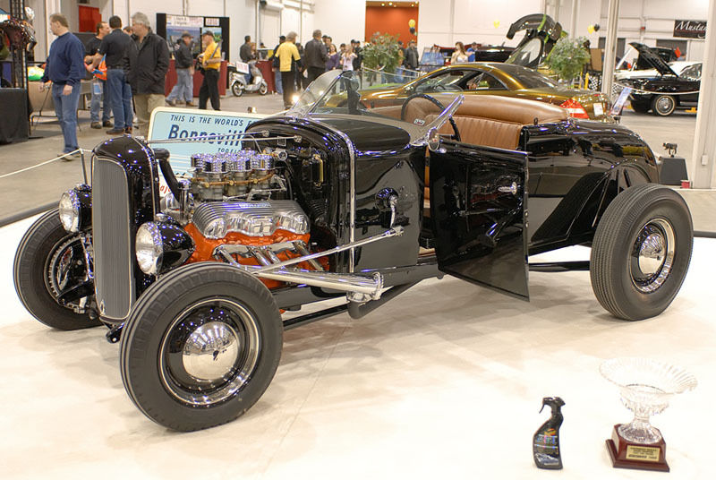 Ford 1931 Hot rod - Page 5 Fdsfd10