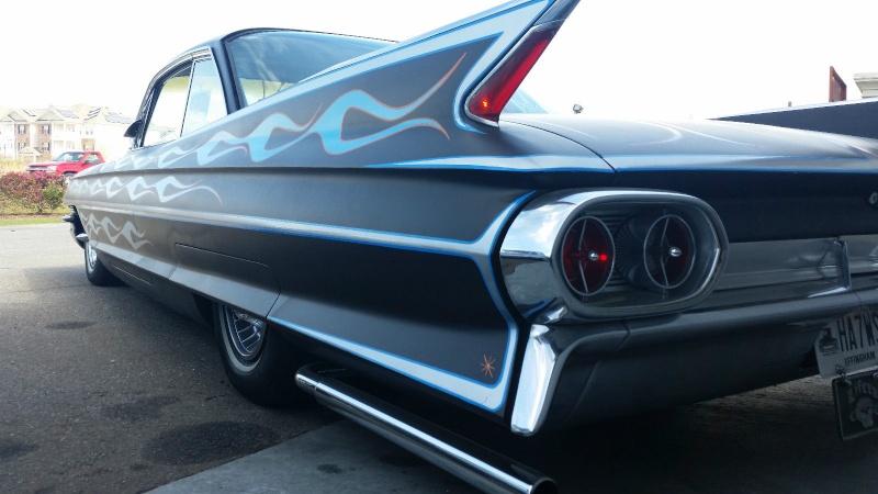Cadillac 1961 - 1968 Custom & mild custom - Page 3 Fgfgfg10