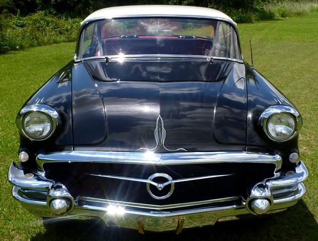 Buick 1955 - 57 custom & mild custom - Page 5 Front11