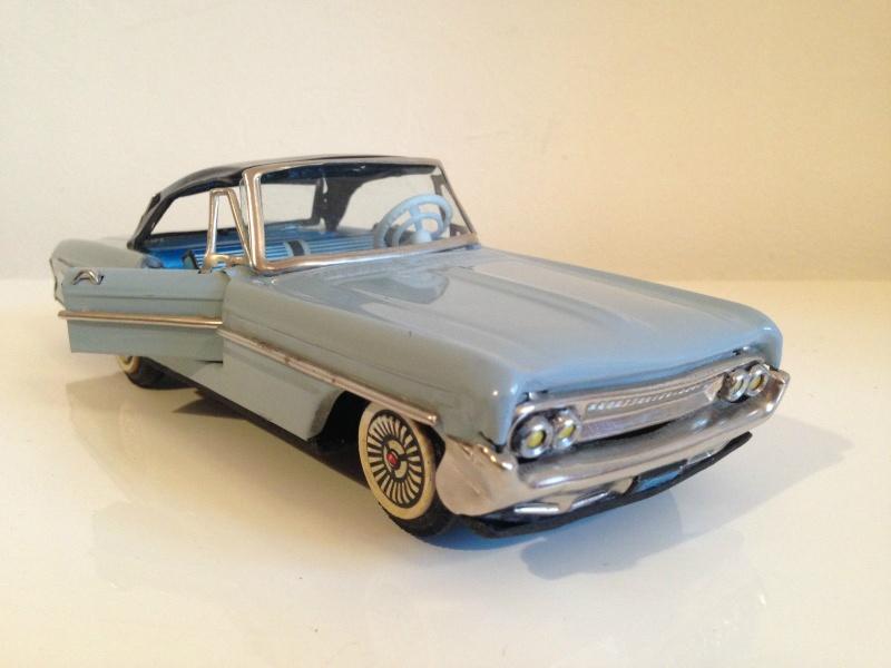 us car -  tôle - Tin Toys -  1950's & 1960's - Page 3 Fy10