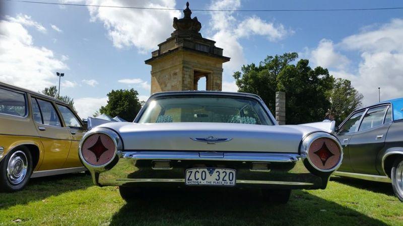 Ford Thunderbird 1961 - 1963 custom & mild custom - Page 3 Fzetf10