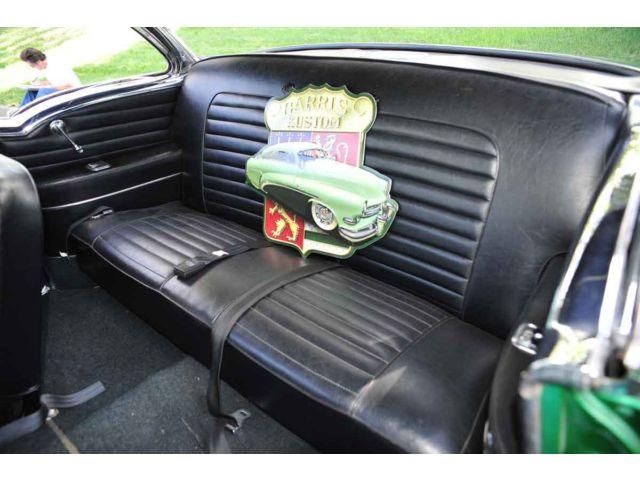 Oldsmobile 1955 - 1956 - 1957 custom & mild custom - Page 4 G10