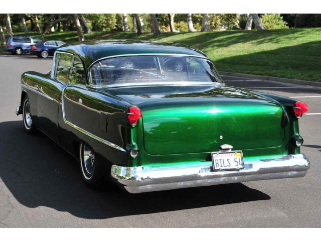 Oldsmobile 1955 - 1956 - 1957 custom & mild custom - Page 4 Gfhfgh10