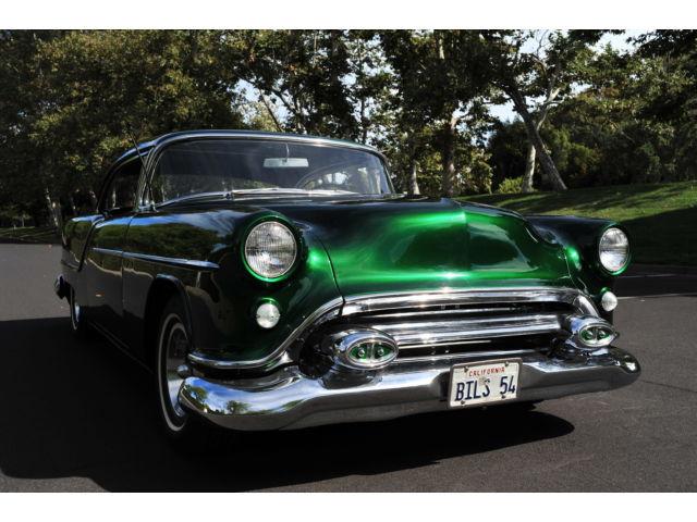 Oldsmobile 1955 - 1956 - 1957 custom & mild custom - Page 4 Gfhgfh10
