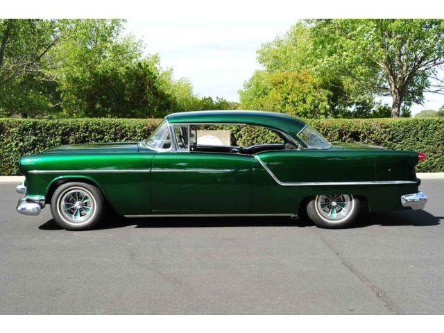 Oldsmobile 1955 - 1956 - 1957 custom & mild custom - Page 4 Ghdg10
