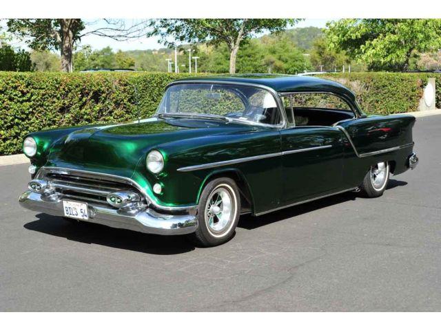 Oldsmobile 1955 - 1956 - 1957 custom & mild custom - Page 4 Gsrg10
