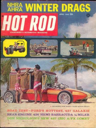 Surf Woody - George Barris - 1965 Hr04-610