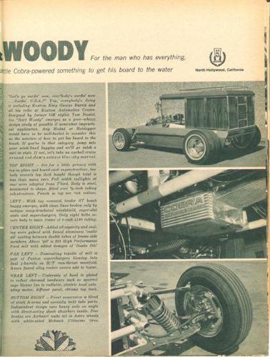Surf Woody - George Barris - 1965 Hr04-612