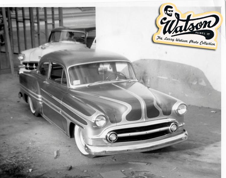 Photos d'époques de Larry Watson - Page 5 Img31610