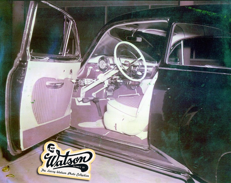 Photos d'époques de Larry Watson - Page 5 Img42610